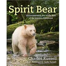 Wildlife & Zoology, Spirit Bear