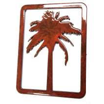 Magnets :Palm Tree MAGNET