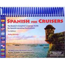 Flags, Signals & Language, Spanish for Cruisers