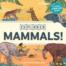 Animals, Explorer: Mammals!