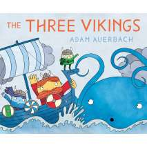 Pirates, The Three Vikings