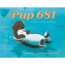 Marine Mammals, Pup 681: A Sea Otter Rescue Story