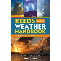 Weather Guides, Reeds Weather Handbook 2nd edition