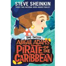 Pirates, Abigail Adams, Pirate of the Caribbean
