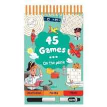 Activity Books: Space, 45 Games: High Flying Fun