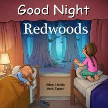 Redwoods :Good Night Redwoods