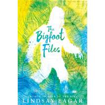 Bigfoot for Kids, The Bigfoot Files