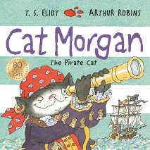 Pirates, Cat Morgan