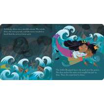 Mermaids :Once Upon a World: The Little Mermaid