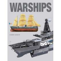 Submarines & Military Related, Warships (Inside Out)