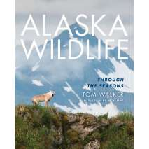 Alaska, Alaska Wildlife: Through the Season