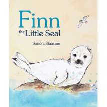 Marine Mammals, Finn the Little Seal