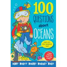 Ocean & Seashore, 100 Questions About Oceans