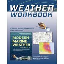 Weather Guides, Marine Weather WORKBOOK