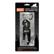 Bigfoot Metal Art, BEAST (Bigfoot Expedition and Survival Tool)