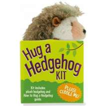 Animals :Hug A Hedgehog Kit