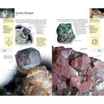 Rocks, Minerals & Geology Field Guides, The Firefly Guide to Minerals, Rocks and Gems