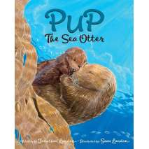 Marine Mammals, Pup the Sea Otter PAPERBACK