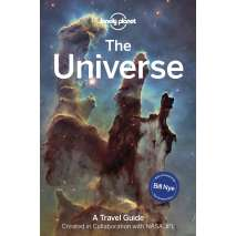 Astronomy Guides, The Universe