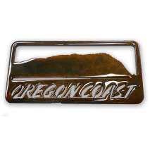 Oregon, Oregon Coast Tillamook Head MAGNET