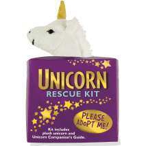 Animals, Unicorn Rescue Kit