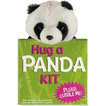 Jungle & Zoo Animals, Panda Rescue Kit