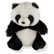 Jungle & Zoo Animals :Panda Rescue Kit