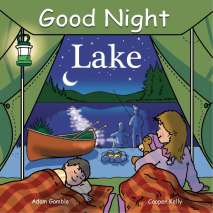Board Books, Good Night Lake