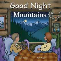 Board Books, Good Night Mountains