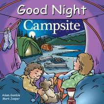Children's Outdoors, Good Night Campsite
