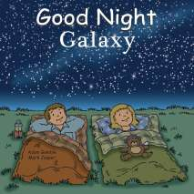 Board Books, Good Night Galaxy
