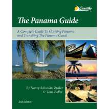 Seaworthy Publications, Panama Guide, 2nd edition