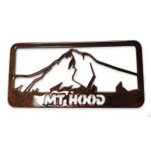 Oregon, Mt. Hood V2 MAGNET