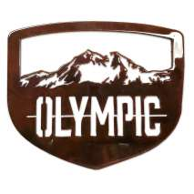 Magnets & Metal Art, Olympic MAGNET