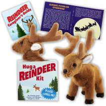 Animals, Hug a Reindeer Kit