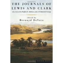 American History, The Journals of Lewis and Clark