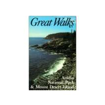 Northeastern USA Travel & Recreation :Great Walks: Acadia National Park & Mount Desert Island