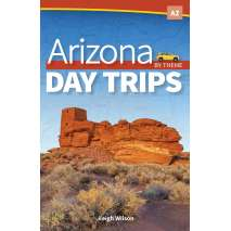 Rocky Mountain and Southwestern USA Travel & Recreation :Arizona Day Trips