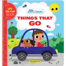Boats, Trains, Planes, Cars, etc. :Little Explorers: Things That Go