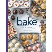 Cookbooks :Bake From Scratch Vol. 3