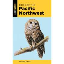 Bird Identification Guides :Birds of the Pacific Northwest