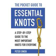 Outdoor Knots :The Pocket Guide to Essential Knots