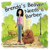 Adult Humor :Brenda's Beaver Needs a Barber