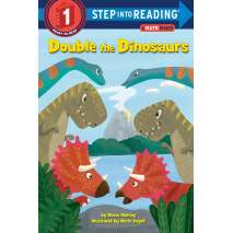Dinosaurs, Fossils, Rocks & Geology :Double the Dinosaurs: A Math Reader