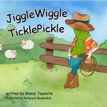 Adult Humor :JiggleWiggle TicklePickle