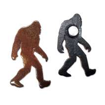 Magnets :MiniSquatch MAGNET 2-PACK