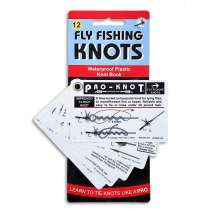 Fishing :Fly Fishing Knots by Pro-Knot