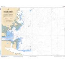 Central and Arctic Region Charts :CHS Chart 5351: Payne Bay and Approaches