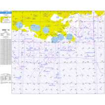 Planning Charts :FAA Chart: IFR Gulf of Mexico Central