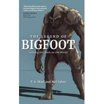 Sasquatch Research :The Legend of Bigfoot: Leaving His Mark on the World
